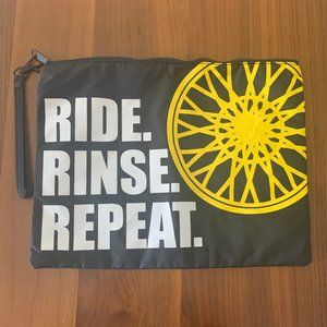 SoulCycle Wet Gym Pouch